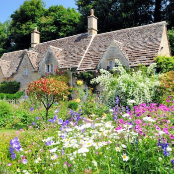The Essence & Essentials of Cottage Gardening