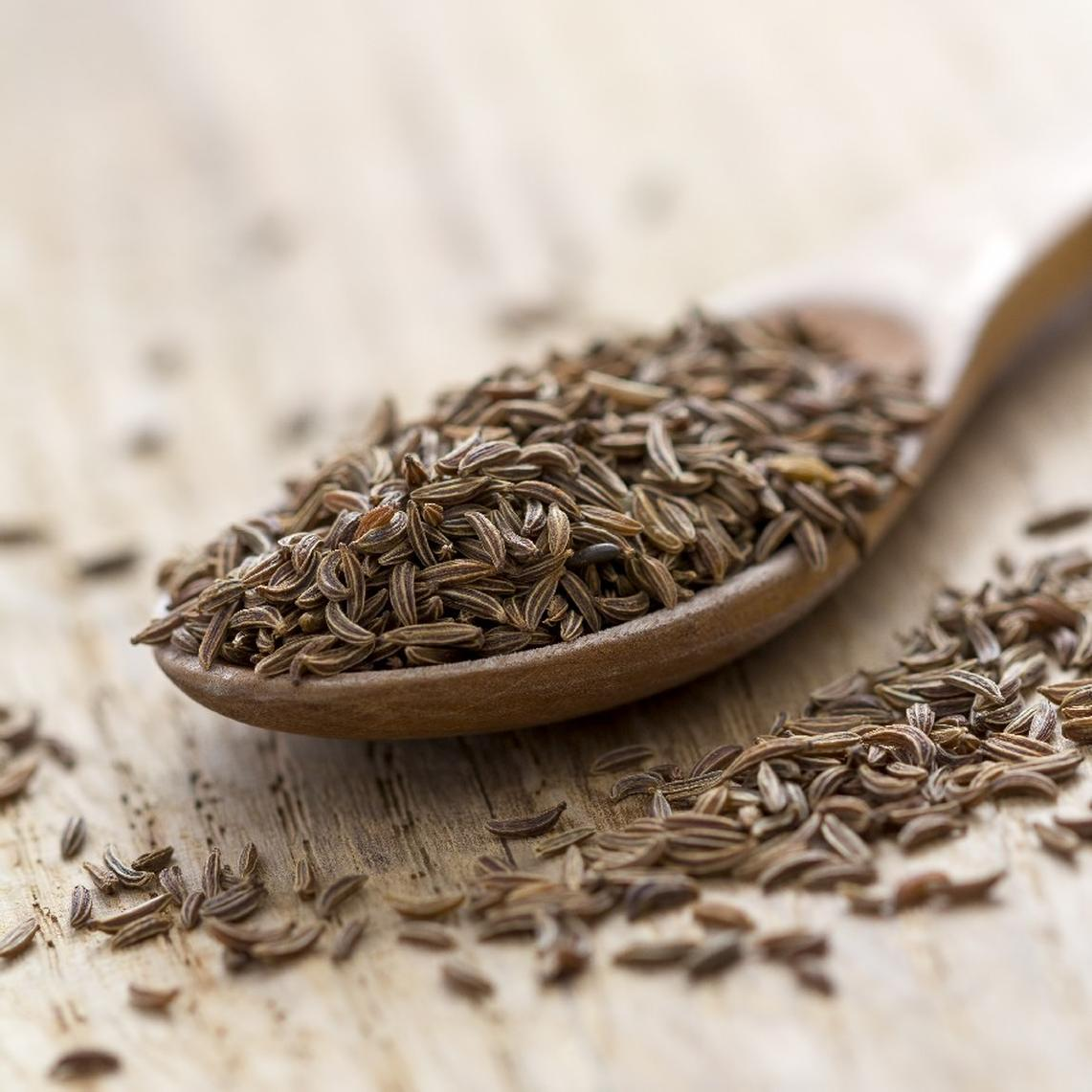 Caraway Seeds - Packet