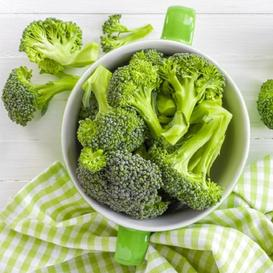 Broccoli Seeds (Organic) - Calabrese