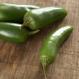 Hot Pepper Seeds - Jalapeno Early
