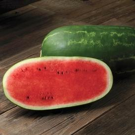 Watermelon Seeds - Cal Sweet