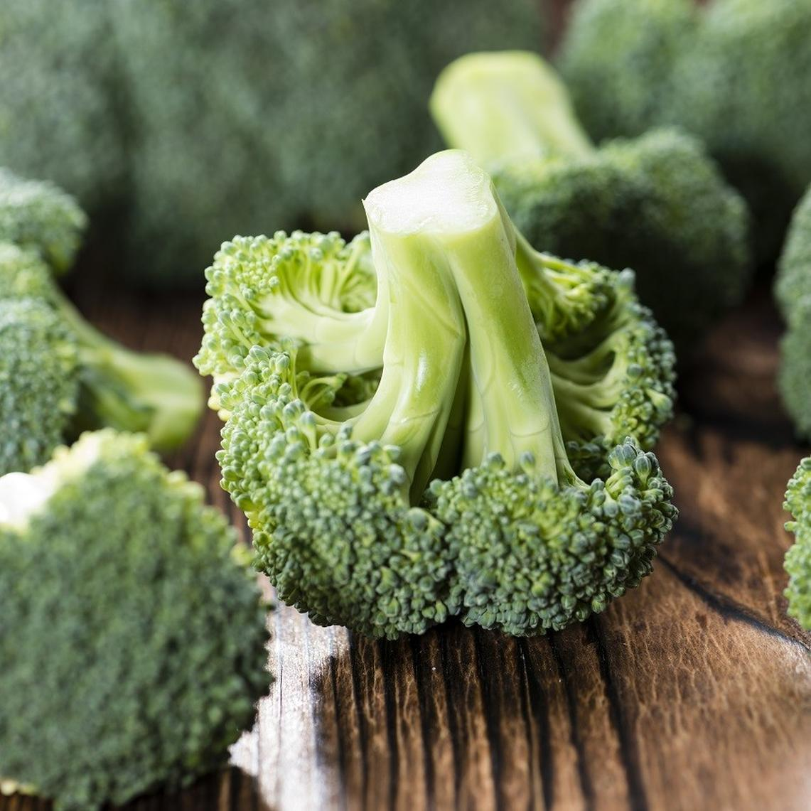 Broccoli Seeds - Calabrese