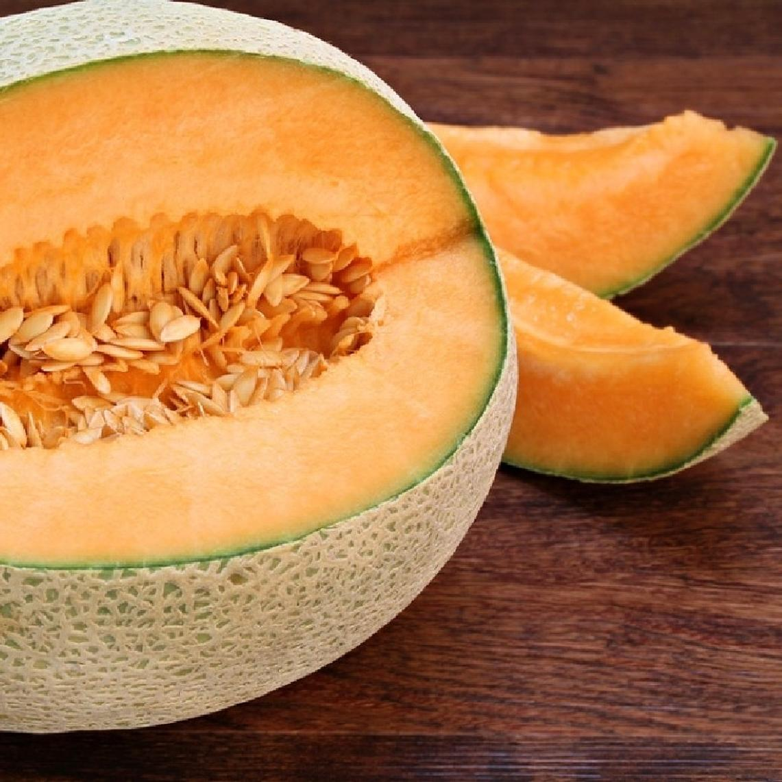 Melon Seeds - Top Mark